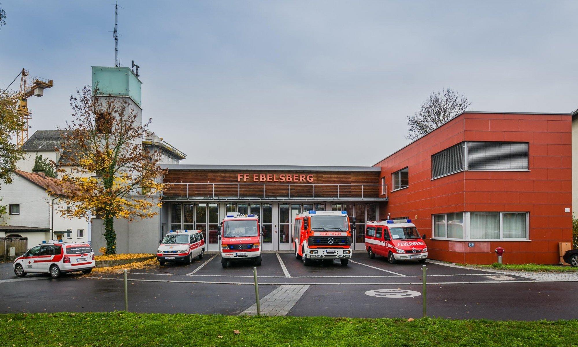 Feuerwehr Ebelsberg