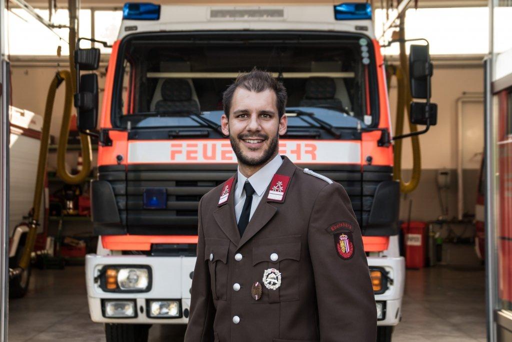 Portrait Dr. Manuel Gahlleitner